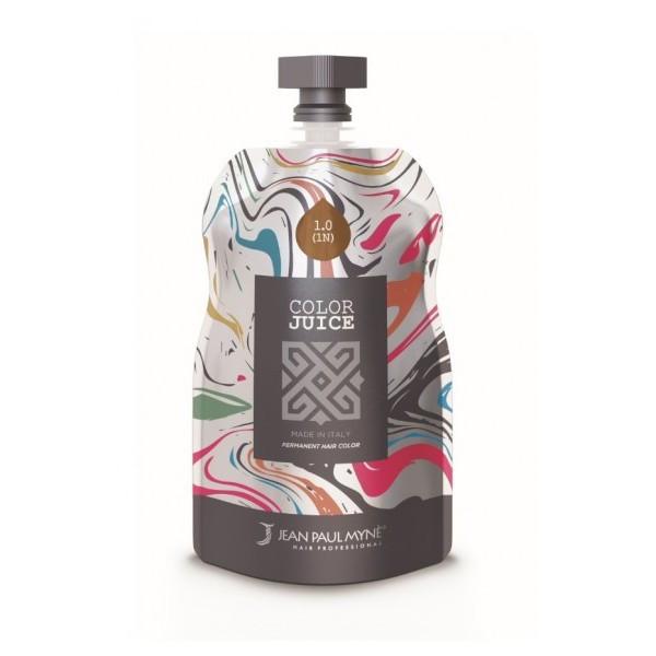 Jean Paul Mynè Color Juice 1.0 (1N) Nero 100ml -