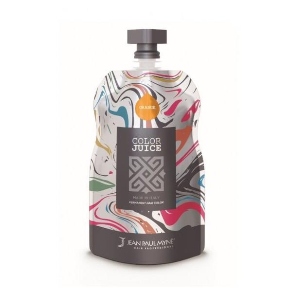 Jean Paul Mynè Color Juice ORANGE 100ml -