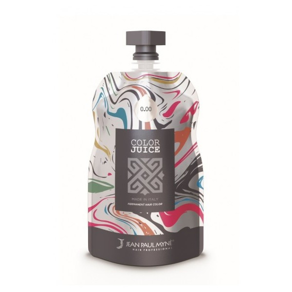Jean Paul Mynè Color Juice 0.00 (ULTRA CLEAR) 100ml -