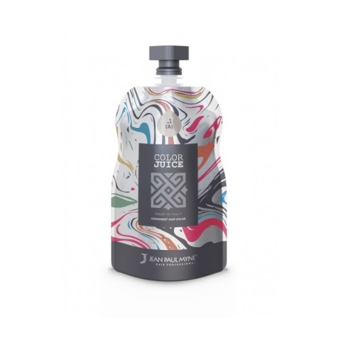 Jean Paul Mynè Color Juice .1 (A) TONALIZZANTE CENERE 100ml -