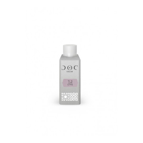 Jean Paul Mynè DOC Color 7.2 (7V) Biondo Irisè 120ml -