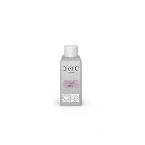 Jean Paul Mynè DOC Color 10.2 (10V) Biondo Ultra Chiaro Irisè 120ml -