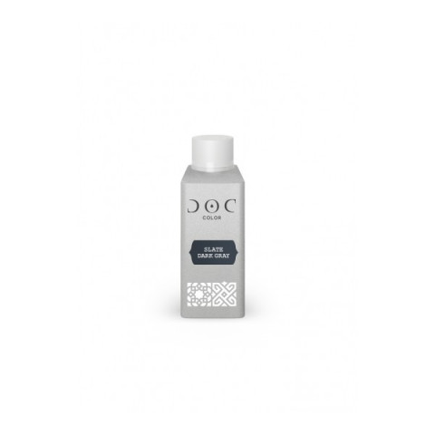 Jean Paul Mynè DOC Color SLATE DARK GREY 120ml -