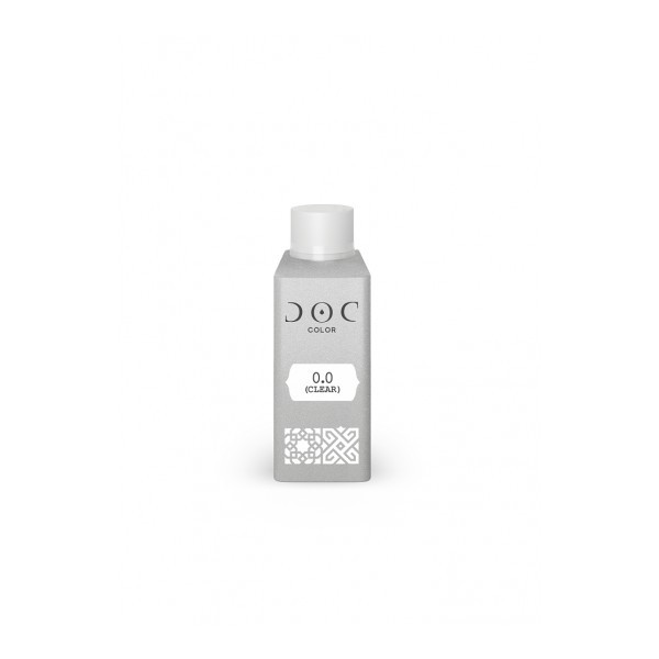 Jean Paul Mynè DOC Color 0.0 (CLEAR) 120ml -