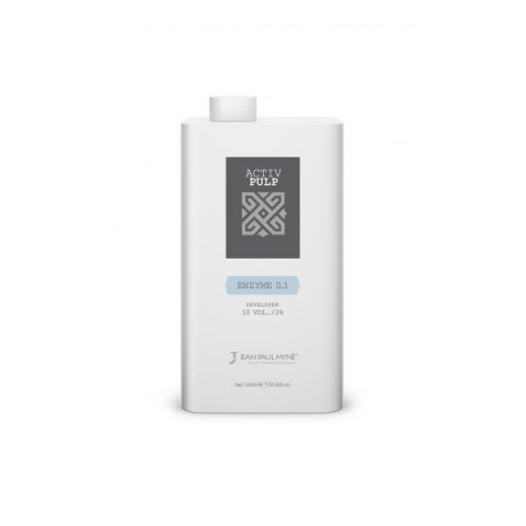 Jean Paul Mynè Ossigeno Color Juice Activ Pulp Enzyme 10 vol 1000ml -
