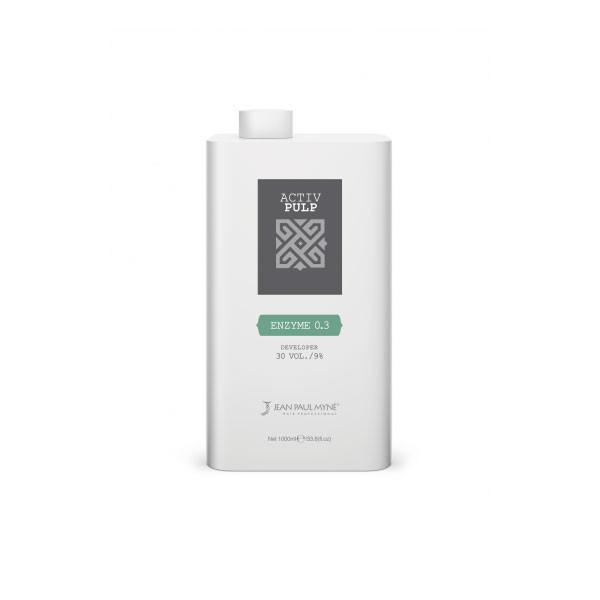 Jean Paul Mynè Ossigeno Color Juice Activ Pulp Enzyme 30 vol 1000ml -