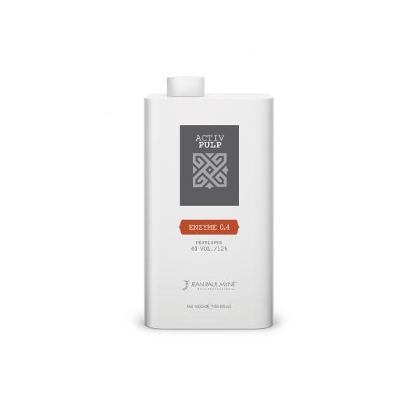 Jean Paul Mynè Ossigeno Color Juice Activ Pulp Enzyme 40 vol 1000ml -