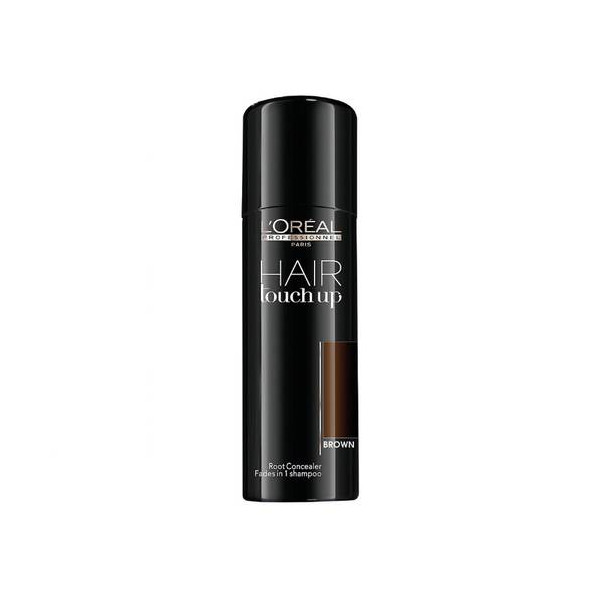 L'Oreal Hair Touch Up Brown - Ritocco Radice Castano 75ml -