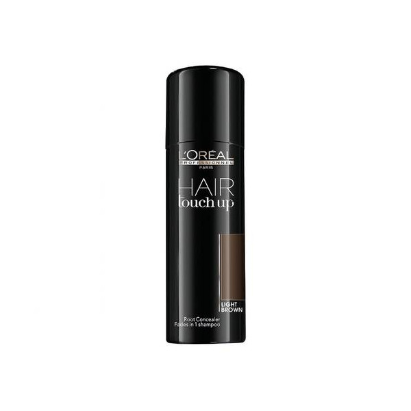 L'Oreal Hair Touch Up Light Brown - Ritocco Radice Castano Chiaro 75ml -