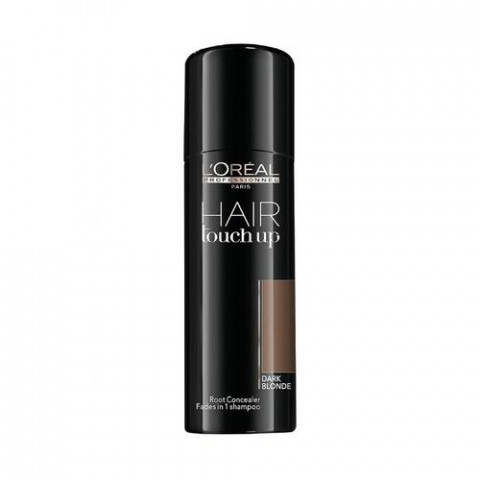 L'Oreal Hair Touch Up Dark Blonde - Ritocco Radice Biondo Scuro 75ml -