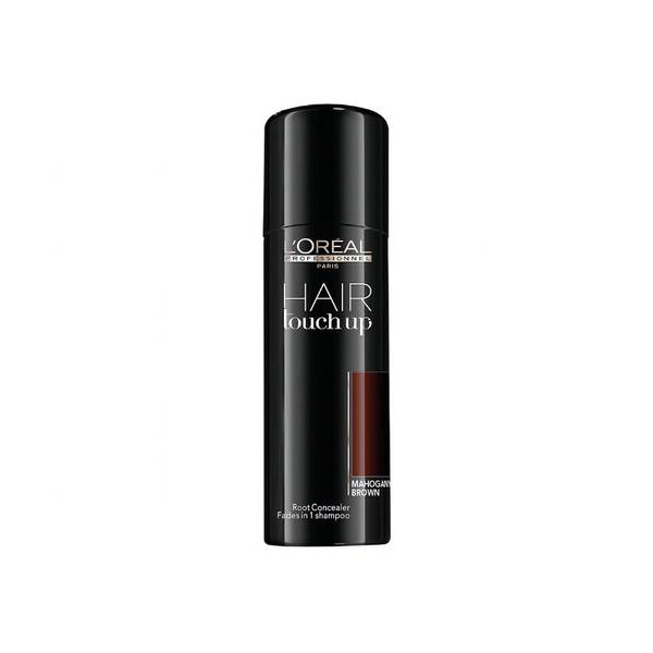 L'Oreal Hair Touch Up Mahognay Brown - Ritocco Radice Castano Mogano 75ml -