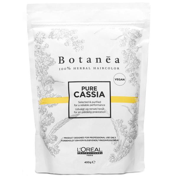 L'Oreal Hennè Botanea Pure Cassia Biondo 400gr -