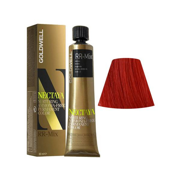 Goldwell Nectaya Mix Shades RR-MIX Rosso-mix 60ml -