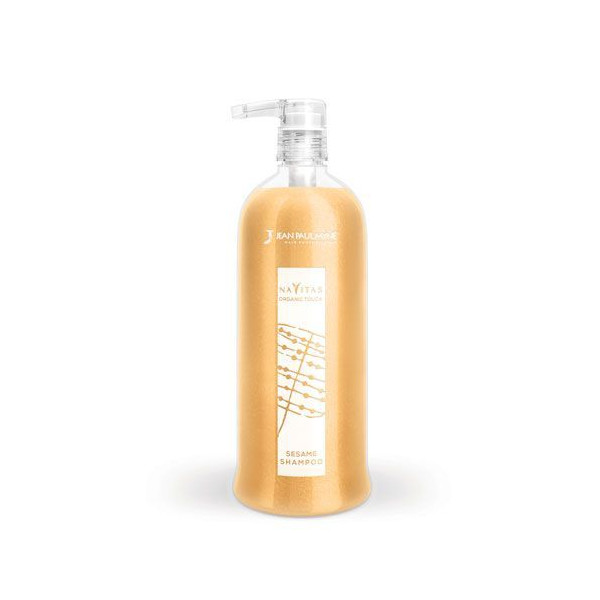 Navitas Organic Touch Shampoo Sesame 250ml -