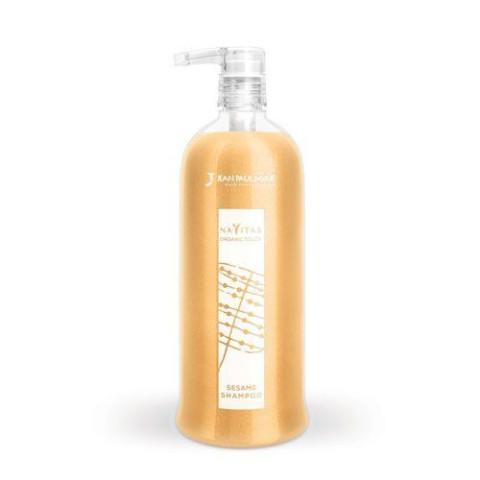 Navitas Organic Touch Shampoo Sesame 1000ml -