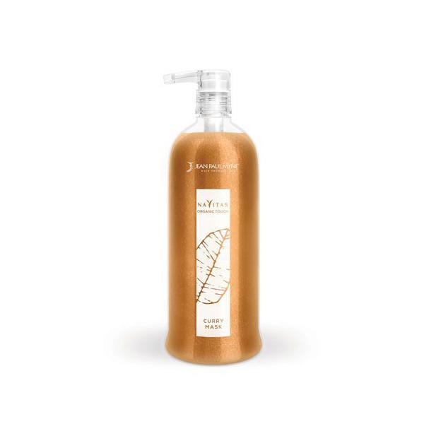 Navitas Organic Touch Mask Curry 1000ml -