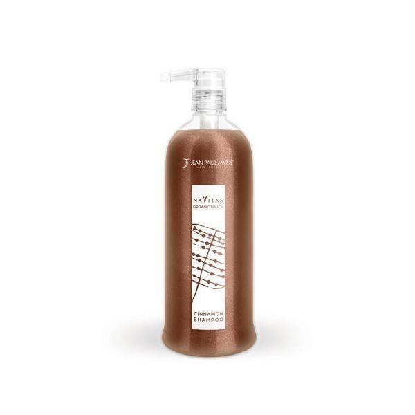 Navitas Organic Touch Shampoo Cinnamon 250ml -