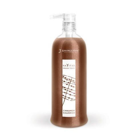Navitas Organic Touch Shampoo Cinnamon 1000ml -