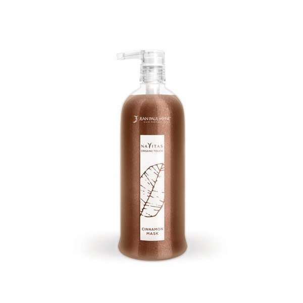 Navitas Organic Touch Mask Cinnamon 250ml -