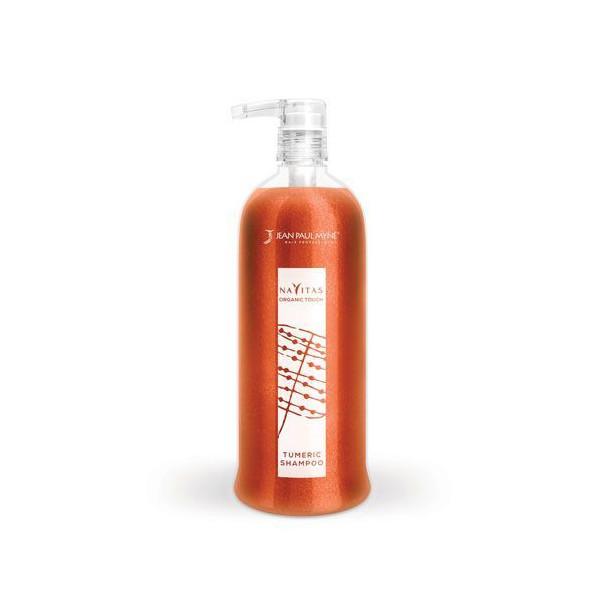 Navitas Organic Touch Shampoo Tumeric 1000ml -