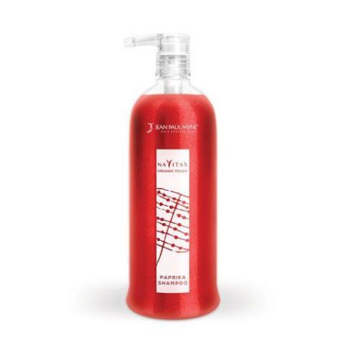 Navitas Organic Touch Shampoo Paprika 250ml -