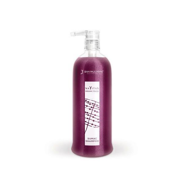 Navitas Organic Touch Sumac Shampoo 250ml -