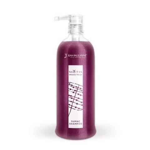 Navitas Organic Touch Sumac Shampoo 1000ml -