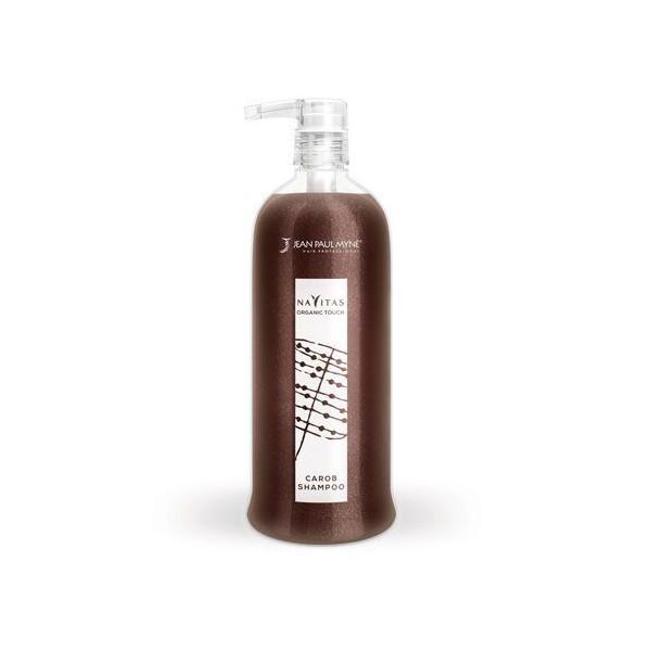 Navitas Organic Touch Shampoo Carob 1000ml -