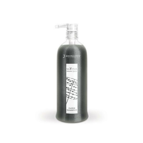 Navitas Organic Touch Shampoo Cumin 1000ml -