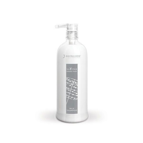 Navitas Organic Touch Shampoo Milk 250ml -