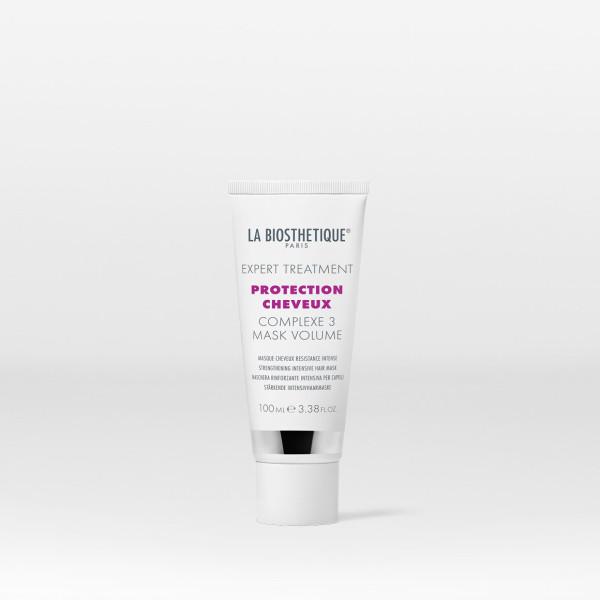 La Biosthetique Protection Cheveux Complexe 3 Mask Volume 100ml -