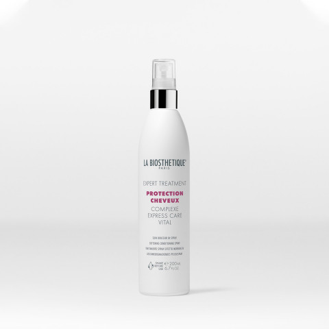 La Biosthetique Protection Cheveux Complexe Express Care Vital 200ml -