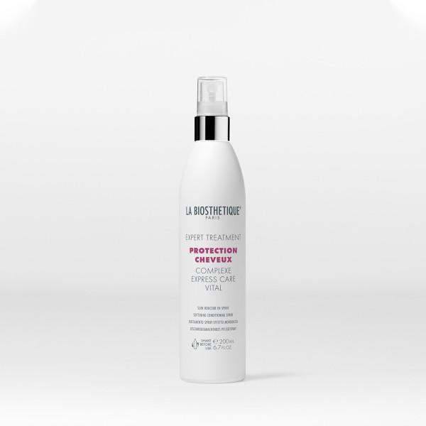 La Biosthetique Protection Cheveux Complexe Express Care Vital 200ml -