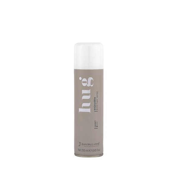 Jean Paul Mynè Hug Enjoyable Eco Hairspray Sweet 250ml -