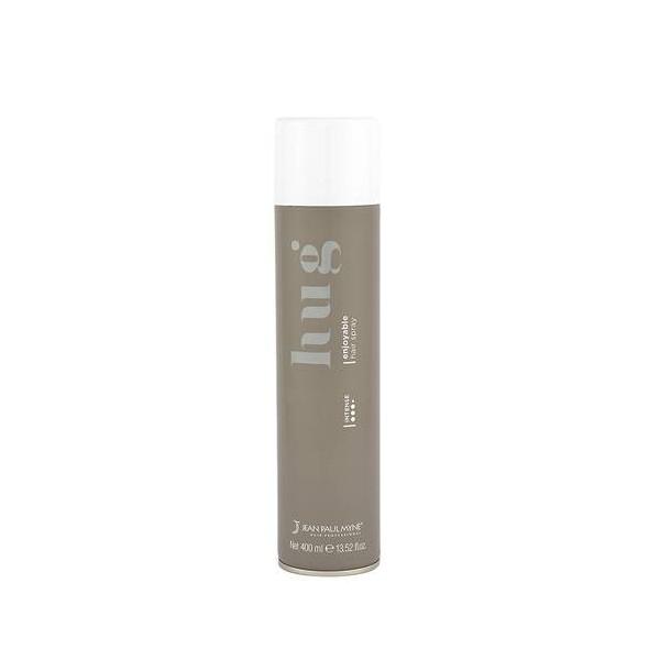 Jean Paul Mynè Hug Enjoyable Hair Spray Intense 400ml -