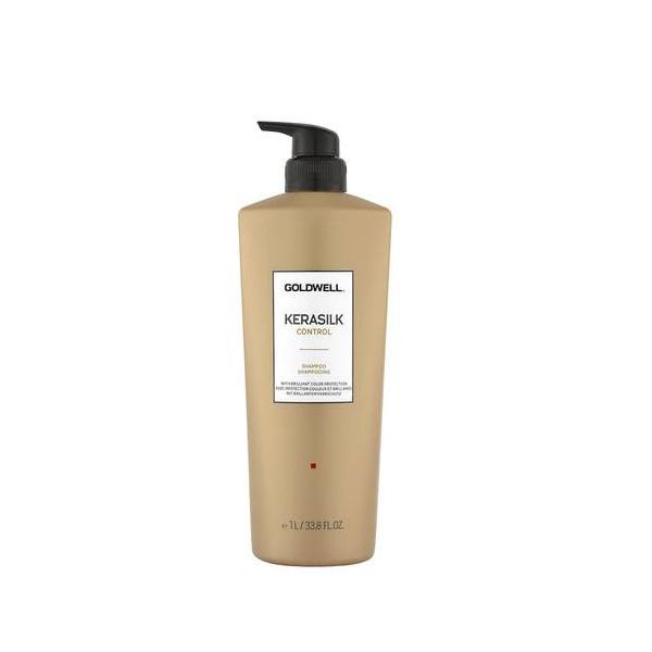 Goldwell Kerasilk Control Shampoo 1000ml -