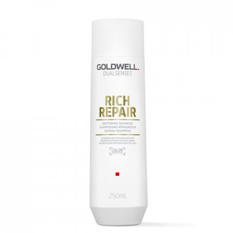 Goldwell Dualsenses Rich Repair Restoring Shampoo 250ml -