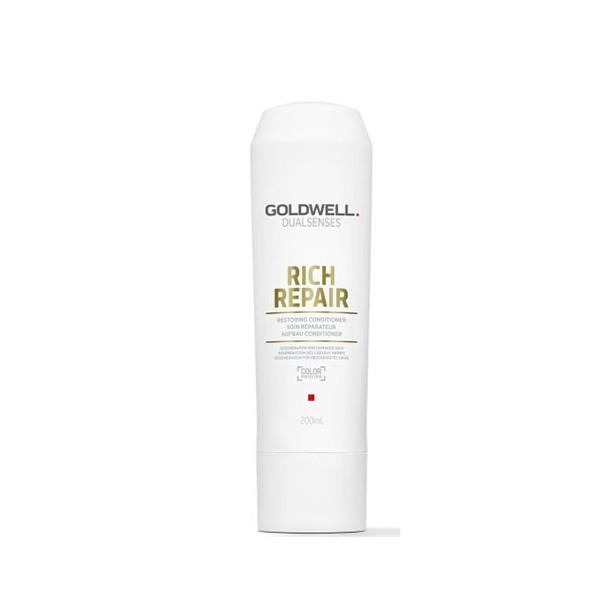 Goldwell Dualsenses Rich Repair Restoring Conditioner 200ml -
