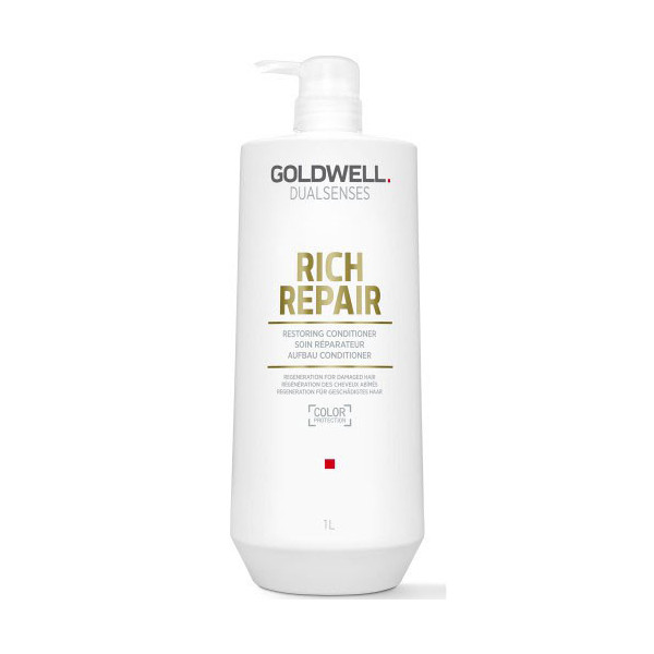 Goldwell Dualsenses Rich Repair Restoring Conditioner 1000ml -