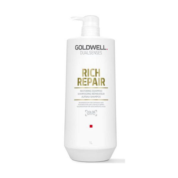 Goldwell Dualsenses Rich Repair Restoring Shampoo 1000ml -