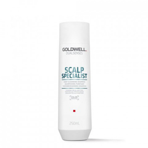 Goldwell Dualsenses Scalp Specialist Deep Cleansing Shampoo 250ml -