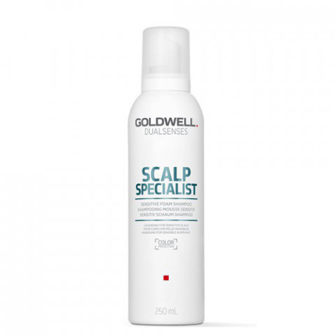 Goldwell Dualsenses Scalp Specialist Sensitive Foam Shampoo 250ml -