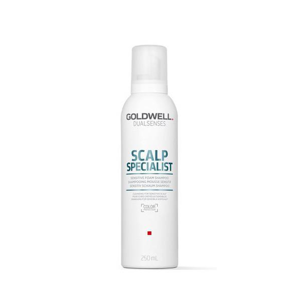 Goldwell Dualsenses Scalp Specialist Sensitive Foam Shampoo 250ml -