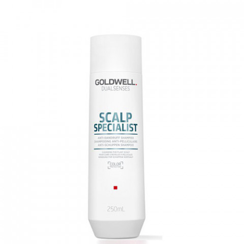 Goldwell Dualsenses Scalp Specialist Anti-Dandruff Shampoo 250ml -