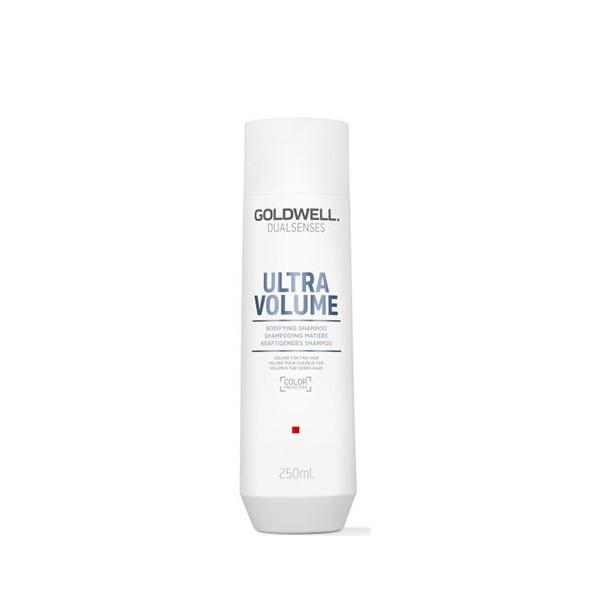 Goldwell Dualsenses Ultra Volume Bodifyng Shampoo 250ml -
