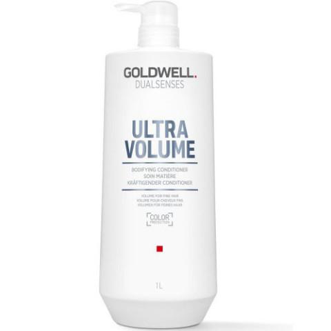 Goldwell Dualsenses Ultra Volume Bodifyng Conditioner 1000ml -