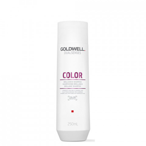 Goldwell Dualsenses Color Brilliance Shampoo 250ml -