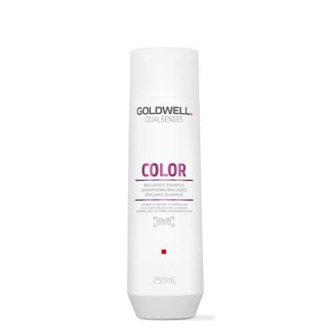 Goldwell Dualsenses Color Brilliance Shampoo 250ml -
