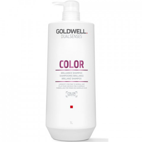 Goldwell Dualsenses Color Brilliance Shampoo 1000ml -