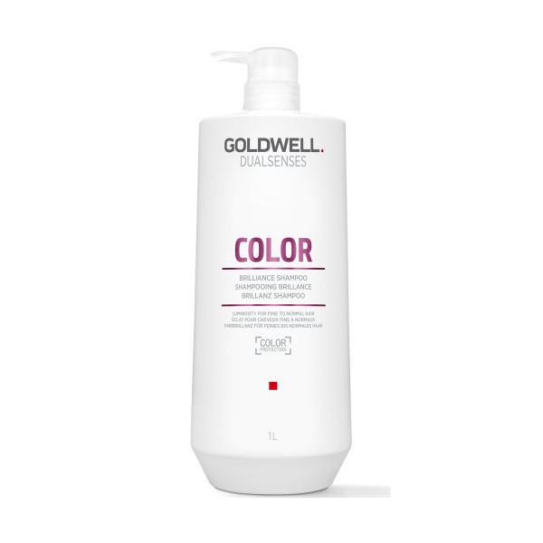 Goldwell Dualsenses Color Brilliance Shampoo 1000ml -